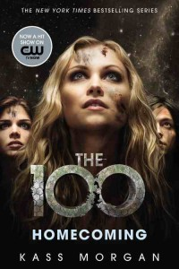 the 100 homecoming